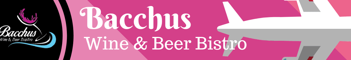 bacchus wine and beer store