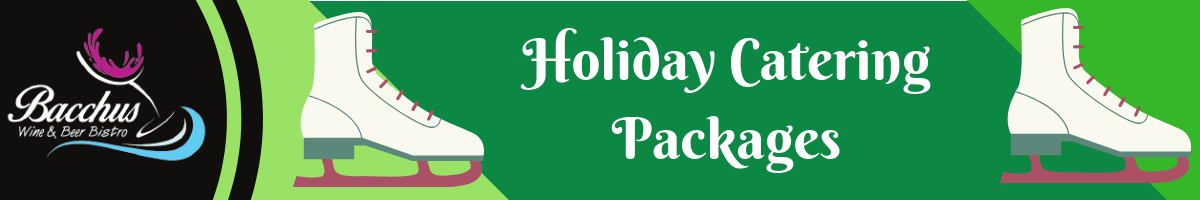 holiday catering packages