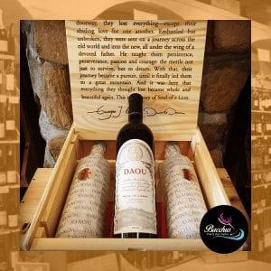 wine corolla